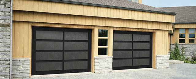 Garage Doors Winnipeg >> Charlie S Overhead Door Customer Satisfaction Is Our Priority